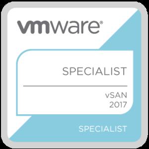 vmware-vsan-2017-specialist