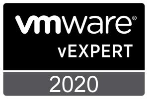 vExpert2020