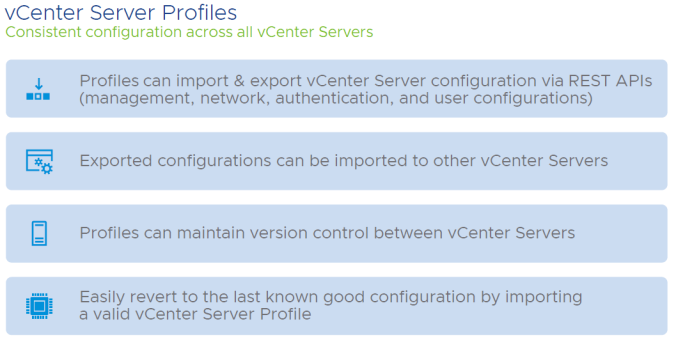 vc profiles